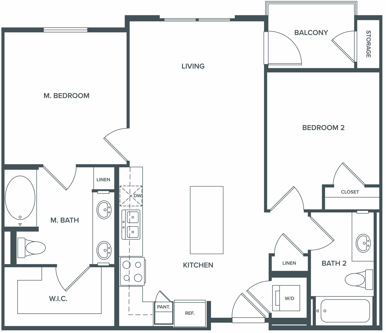 Floorplans floor plan
